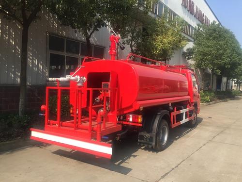3吨小型消防车价格